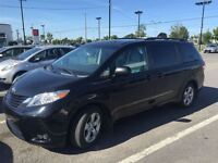 2011 Toyota Sienna * NOUVEL ARRIVAGE * 8 PASSAGER *