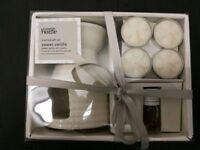 Sweet Vanilla Scent Gift Set
