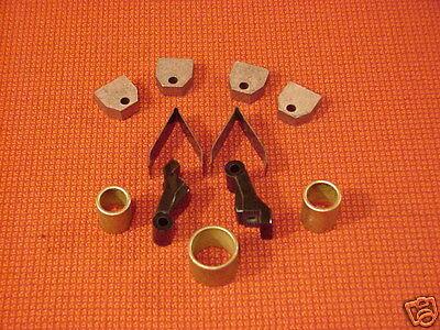 Starter Repair Kit Fits Bobcat Wood Loader 1080b John Deere 4-276 1983-1985
