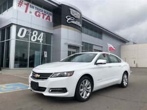 2018 Chevrolet Impala LT V6, Leather