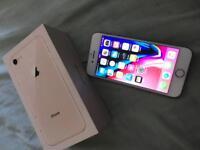iPhone 8 64 GB ( VODAFONE SIM)