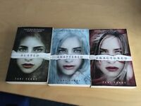 Teri Terry - Slated book collection