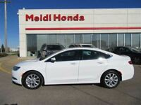 2015 Chrysler 200 C 3.6L V6 $209 bi/weekly