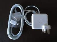 Genuine 60W Magsafe Power Adapter for Macbook and 13-inch MacBook Pro
