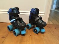 SFR storm roller skates