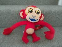 Tinga Tinga Tales Monkey