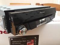 Pioneer AVH-X7800BT DVD RDS AV Receiver