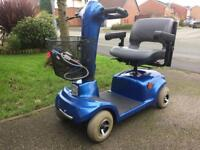 Mobility Scooter CTM