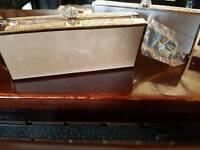 Jane Norman clutch bag