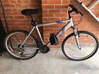 Apollo Verge Men's Mountain Bike