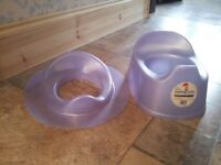 KIDS POTTY AND TOILET TRAINING SEAT