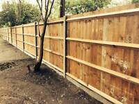 C & M Fencing and Landscaping