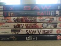 SAW films
