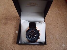 ROTARY electronic watch NEW NEVER WORN!