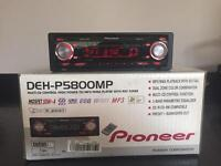 Pioneer DEH-5800MP