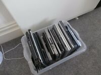laptops 9 spares
