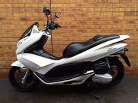 Honda PCX125 125cc *Fully Serviced & New MOT*