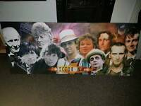 Doctor who canvas