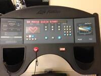 Commercial Life fitness treadmills 9500hr