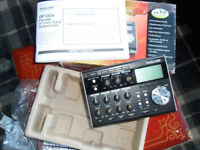 Tascam Pocketstudio DP-004 Digital Recording Machine 4 Track