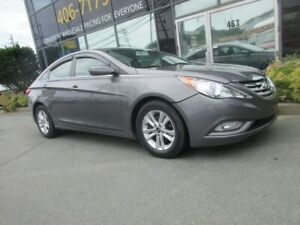 2011 Hyundai Sonata 2.4L W/ ALLOYS HEATED SEATS BLUETOOTH SUNROO