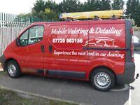 2002 Vauxhall Vivaro Van - Very Clean !!!