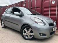 Toyota Yaris 2010 Long Mot No Advisorys Drives Great Cheap To Run And Insure Cheap Car £30 Road Tax