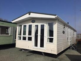Static caravan for sale very high spec first to see will buy 12 month season heysham