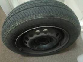 "Nissan Micra Wheel 13"""
