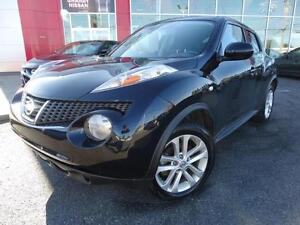 2014 Nissan Juke SV/BAS MILLAGE/AUTOMATIQUE