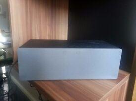 Audioengine B2 Bluetooth Speaker - Black Ash