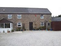 1 bed cottage to let St Ives Cornwall. WINTER LET ONLY
