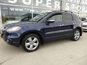 2008 Acura RDX AWD LEATHER ROOF
