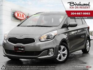 2014 Kia Rondo LX w/3rd Row *7 Seater\3 Row\Heated Seats*