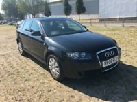 AUDI A3 1.6 SPECIAL EDITION, FSH, CAMBELT DONE!