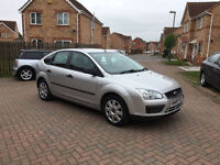 FORD FOCUS 1.6, **TIMING BELT KIT CHANGED, **FULL SERVICE HISTORY, AIR CON, HPI CLEAR
