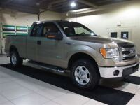 2013 Ford F-150 XLT 4X4 A/C MAGS CAMERA RECUL