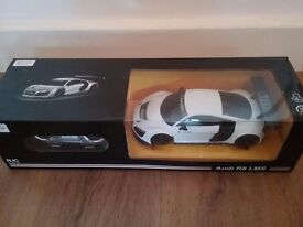 Audi R8 LMS Remote Control Car (unopened and brand new)