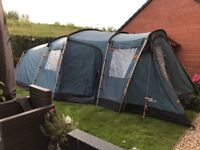 Vango 5 Person Tent SOLD