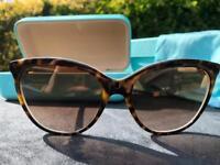 Tiffany sunglasses October 2017