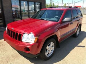 2006 Jeep Grand Cherokee Laredo 4X4 NICE SHAPE!