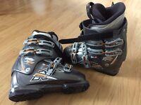 Ski Boots Nordica XF One - Mondo size : 305mm UK size 7.5 Eur : 41/42