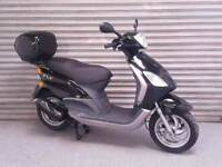 2007 PIAGGIO FLY 50 *VERY CLEAN*