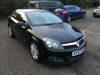 Vauxhall Astra 1.4 sxi 3 dr hatcback 57 plate petrol low tax -cheap insurance- part ex welcome