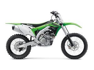 2016 Kawasaki KX450F / 27$/sem