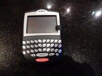 Unused blackberry 7290