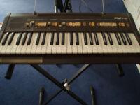 Hohner P100 Vintage keyboard