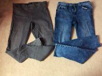 Women's clothes bundle size 12s/14s