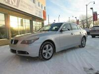 BMW 5 Series 530xi 2006