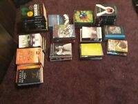 Job lot - 49 great fiction books. (No more than £1.50 per book - Or £45 for the lot)